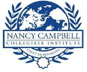 Nancy Campbell Collegiate Institute, London, ON