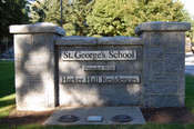 St. George's School, Vancouver, BC