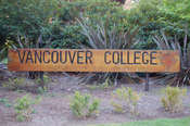 Vancouver College, Vancouver, BC